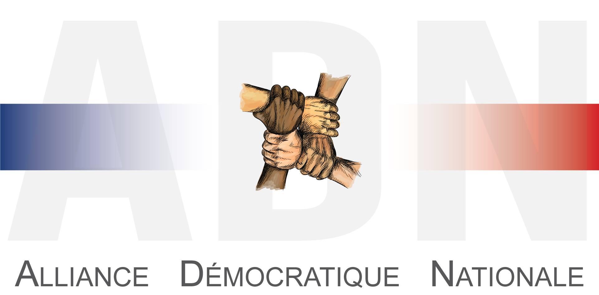 Alliance Démocratique Nationale